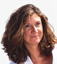 Dr. Vera Popper